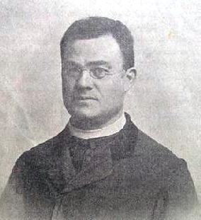 Padre Federico Luigi Maria Sbrocca
