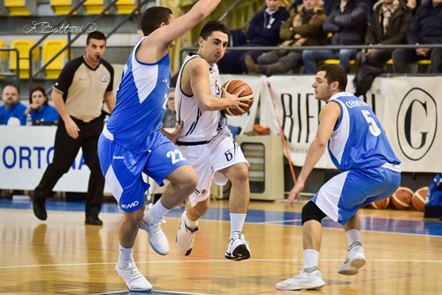 Basket, We're Basket Ortona-Al Discount Dynamic Venafro 75-62