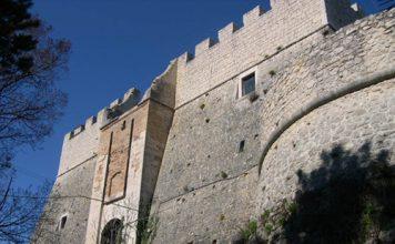 Campobasso Castello Monforte