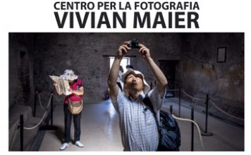 Vivian Maier attività formativa 2017
