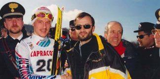 Capracotta, 20 anni fa la prima gara dei Campionati Italiani Assoluti di Sci di Fondo