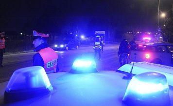 foto controllo Carabinieri
