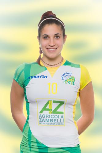 Gloria Santin
