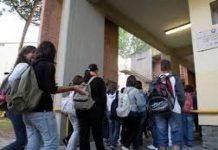 riapertura scuola Termoli