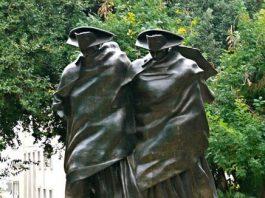 statua Carabinieri
