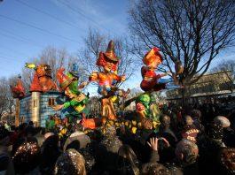 Carnevale Termoli