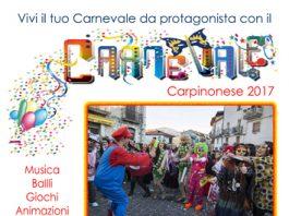 CARNEVALE CARPINONESE 2017