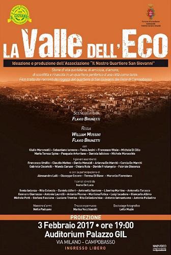 Locandina Valle Eco 2017