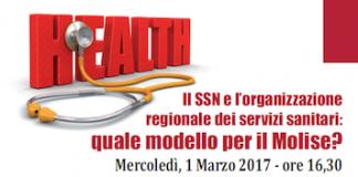 SSN e organizzazione regionale dei servizi sanitari