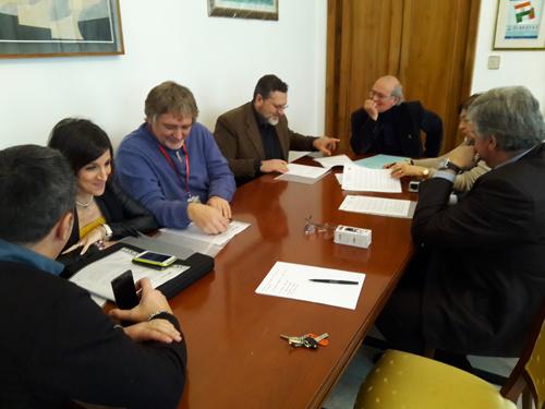 Termoli, Via Dante: firmato protocollo tra comune e Rete Ferroviaria Italiana