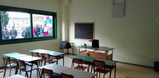 banchi scuola