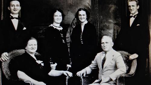 famiglia Di Puccio