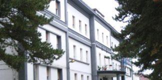 foto Ospedale Agnone