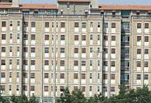 ospedale Cardarelli di Campobasso
