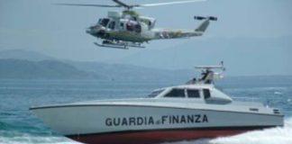 Guardia di Finanza Reparto Operativo Aeronavale Termoli