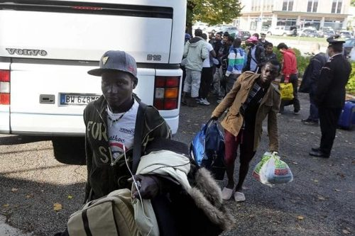 Migranti, Pescopennataro pronto per lo Sprar
