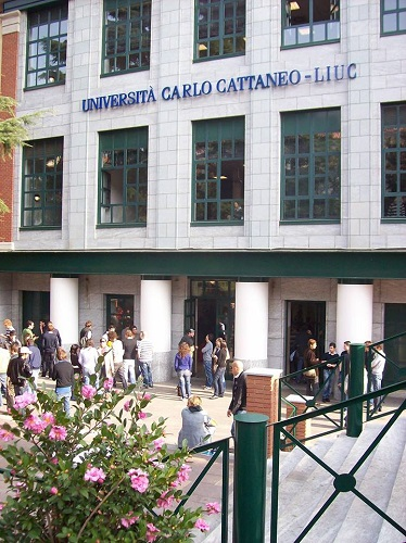 LIUC – Università Cattaneo di Castellanza (VA)