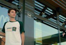 McDonalds promo