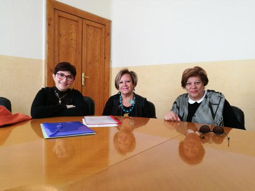 Fidapa presenta progetto 'Via donna'
