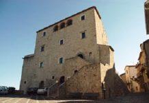 Il Castello di Capua di Gambatesa