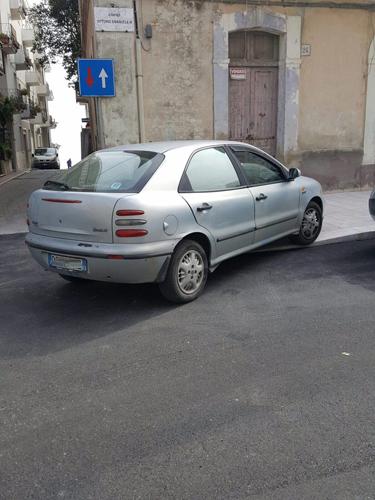 parcheggi abusivi Termoli