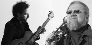 Alessandro Florio Trio meets Stjepko Gut il 14 aprile concerto a Campobasso