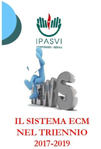 Il Sistema ECM nel triennio 2017-2019
