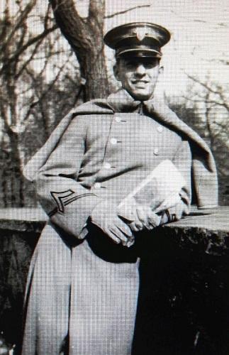 Joseph Vincent Iacobucci