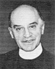 Padre Marco (Daniel Ernest)