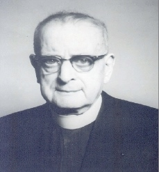 Padre Vincent Giovannitti