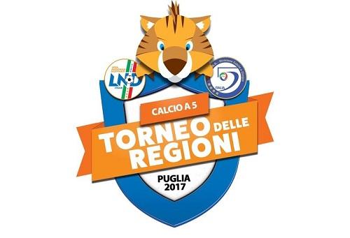Torneo delle Regioni di calcio a 5