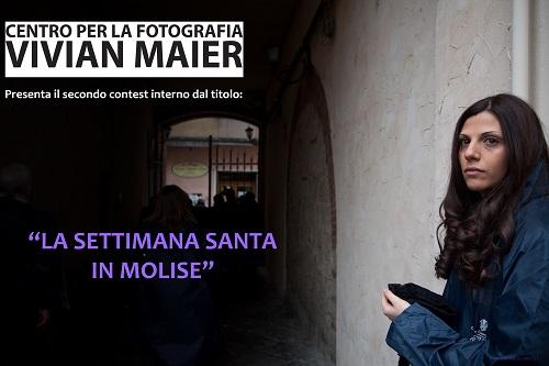 contest fotografico La settimana Santa in Molise
