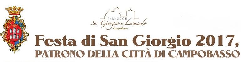 festa San Giorgio Campobasso