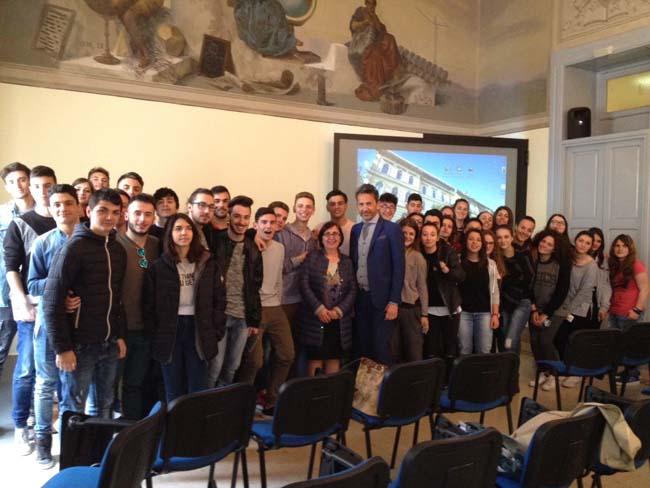 Campobasso, alfabetizzazione finanziaria: l'Istituto Pilla ha aderito al progetto economic@mente