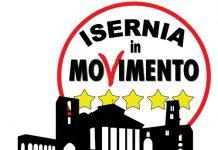 logo Isernia in movimento