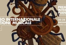 9 Concorso Internazionale di Esecuzione Musicale