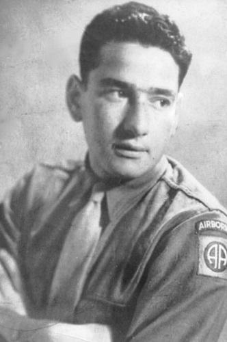 Dominic T. Biello