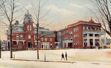 House of Mercy Hospital