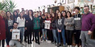 I.I.S.S. Alfano