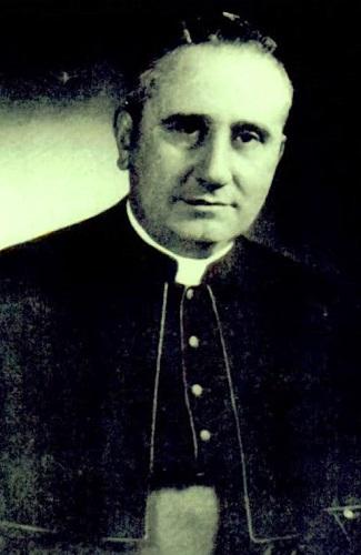 """Il Rev. Monsignore Anthony DiMeo, """"il prete dei poveri"""", era molisano"""