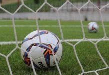 Pallone rete Lnd