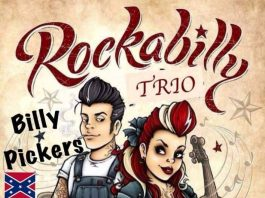 Billy Pickers