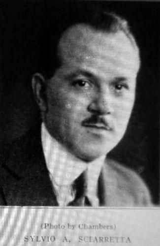 Sylvio Amedeo Sciarretta