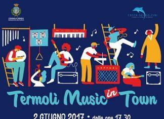 Termoli Music in Tour 2017
