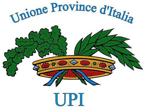 Unione Province d'Italia UPI