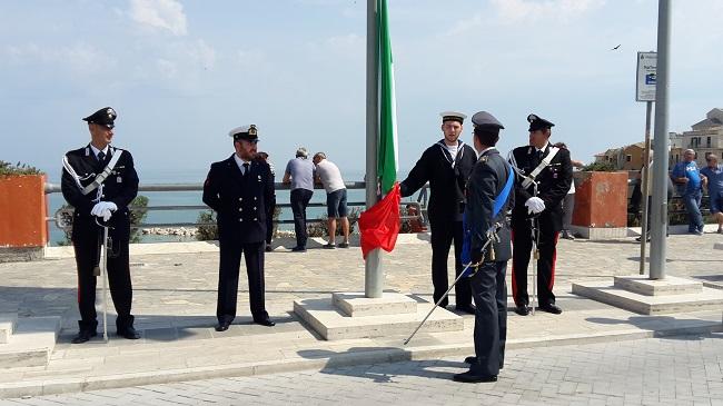 Festa delle Repubblica a Termoli