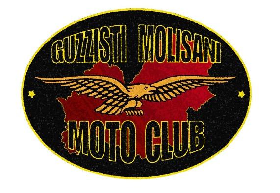 Guzzisti Molisani logo