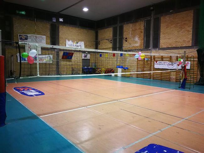 Isernia, parte il Campus estivo dell'Effe Sport Isernia per i ragazzi