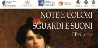 Manifesto III ed. Concerti nei castelliManifesto III ed. Concerti nei castelli