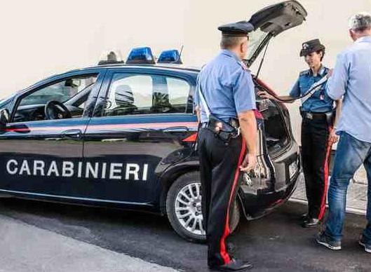 Isernia, guida completamente ubriaco: denunciato 40enne